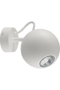 Настенный светильник Nowodvorski BUBBLE WHITE I kinkiet B 6145