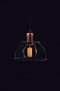 Подвесной светильник Nowodvorski WORKSHOP I zwis C 6335