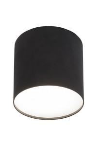 Точечный светильник Nowodvorski POINT PLEXI LED BLACK M 6526