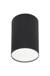 Точечный светильник Nowodvorski POINT PLEXI BLACK L 6530