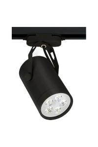 Трековый светильник STORE LED BLACK 5W 6824