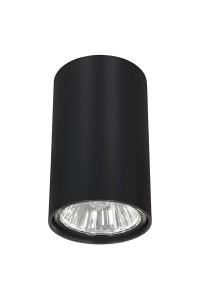 Потолочный светильник Nowodvorski  EYE black S 6836