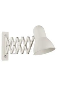 Настенный светильник Nowodvorski HARMONY WHITE I KINKIET 6868