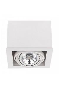 Встраиваемый светильник Nowodvorski BOX 9497