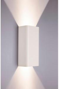 Настенный светильник Nowodvorski BERGEN WHITE 9706