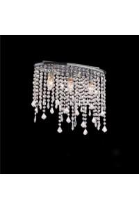 Потолочный светильник Ideallux RAIN CLEAR PL3 008370