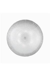 Потолочный светильник Ideallux SHELL PL6 TRASPARENTE 008622