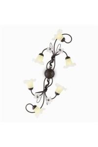 Потолочный светильник Ideallux TIROL PL6 024493