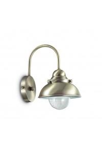 Настенный светильник Ideallux SAILOR AP1 D20 BRUNITO 025261