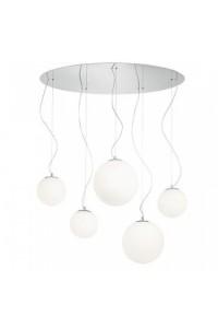 Потолочный светильник Ideallux MAPA BIANCO SP5 043562