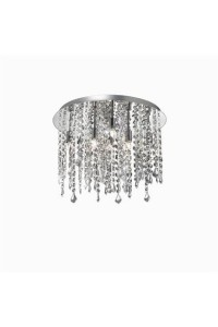 Потолочный светильник Ideallux ROYAL PL8 052991
