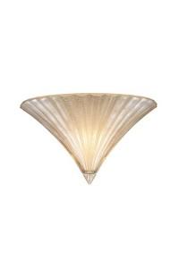 Настенный светильник Ideallux SANTA AP1 BIG ORO 087375