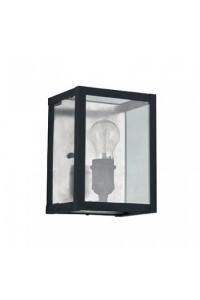 Настенный светильник Ideallux IGOR AP1 NERO 092836