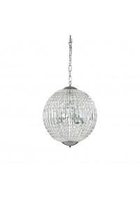 Подвесной светильник Ideallux LUXOR SP6 092911