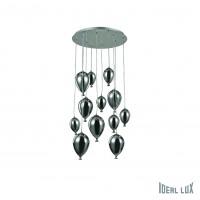 Подвесной светильник Ideallux CLOWN SP12 CROMO 100920