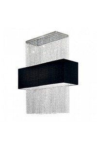 Люстра Ideallux PHOENIX SP5 NERO 101163