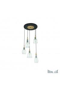 Подвесной светильник Ideallux GRETEL SP5 103174