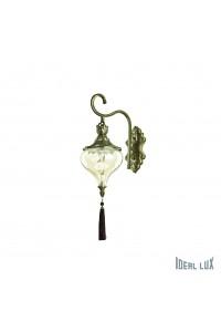 Настенный светильник Ideallux HAREM AP1 115962