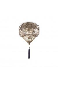 Потолочный светильник Ideallux HAREM PL3 139609