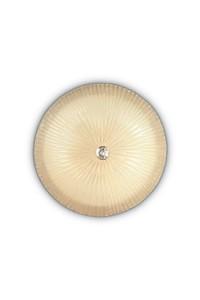 Настенно-потолочный светильник Ideallux SHELL PL6 AMBRA 140193