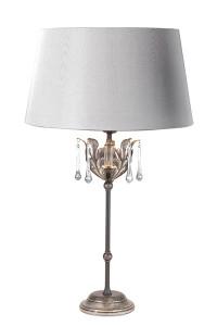 Настольный светильник Elstead AML/TL BLK/SIL