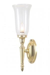 Настенный светильник Elstead BATH/DRYDEN2 PB