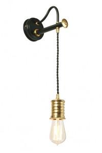 Настенный светильник Elstead DOUILLE1 BPB