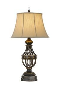 Настольный светильник Elstead FE/AUGUSTINE TL