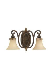 Настенный светильник Elstead FE/DRAWINGRM2/B