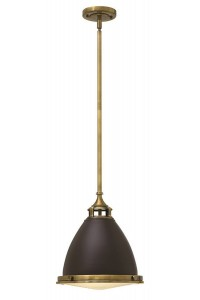 Подвесной светильник Elstead HK/AMELIA/P/M RB