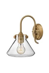 Настенный светильник Elstead HK/CONGRES1/A BC