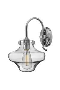 Настенный светильник Elstead HK/CONGRES1/B CM