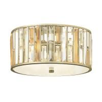 Потолочный светильник Elstead HK/GEMMA/F SL