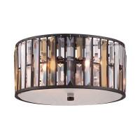 Потолочный светильник Elstead HK/GEMMA/F VBZ