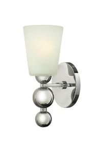 Настенный светильник Elstead HK/ZELDA1 PN