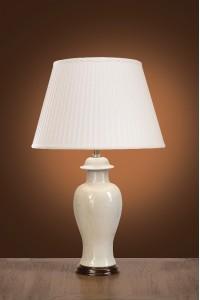 Настольный светильник Elstead LUI/IVORY CRA SM