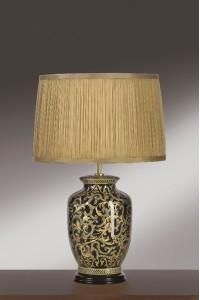 Настольный светильник Elstead LUI/MORRIS SMALL