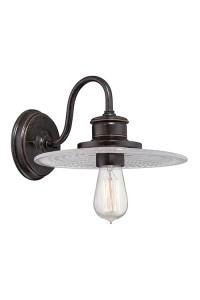 Настенный светильник Elstead QZ/ADMIRAL1 IB