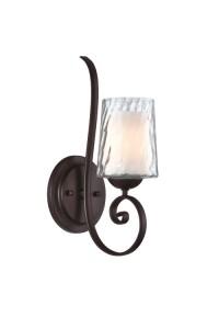 Настенный светильник Elstead QZ/ADONIS1