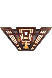 Настенный светильник Elstead QZ/CLASSICCRF/WU