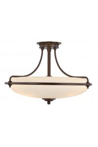 Потолочный светильник Elstead QZ/GRIFFIN/SFMPN