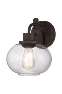 Настенный светильник Elstead QZ/TRILOGY1