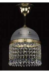 Потолочный светильник Artglass ENARETE I. POLISHED CE