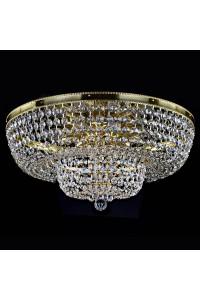 Потолочный светильник Artglass GEENA DIA 500 POLISHED CE