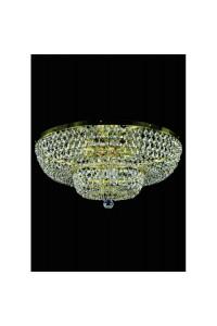 Потолочный светильник Artglass GEENA DIA 600 POLISHED CE