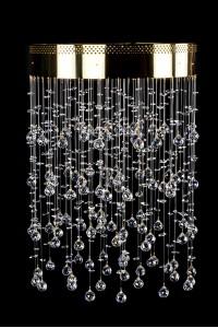 Потолочный светильник Artglass JENNIFER CE