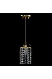 Подвесной светильник Artglass SMALL GAME 05-01 CE
