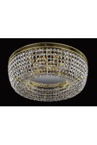 Потолочный светильник Artglass SOFIA DIA 450 CE