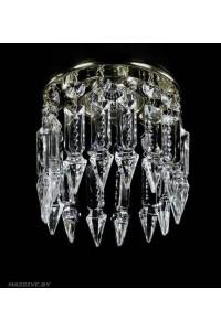 Потолочный светильник Artglass SPOT 01