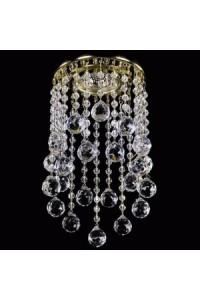 Потолочный светильник Artglass SPOT 05 CE
